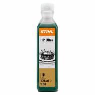 Масло за двутактови двигатели STIHL HP ULTRA 100 мл