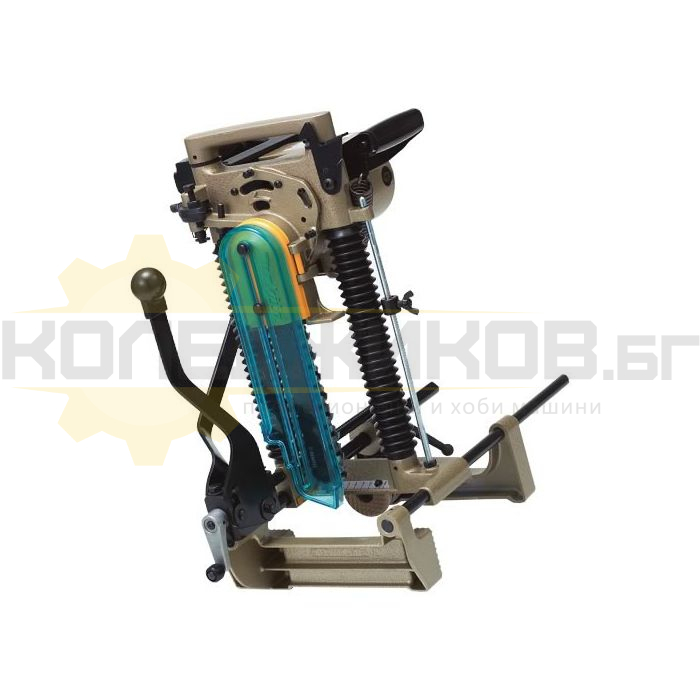 Верижна дълбачна машина MAKITA 7104L - 1