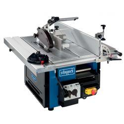 Петоперационна дървообработваща машина SCHEPPACH Combi 6 - 2