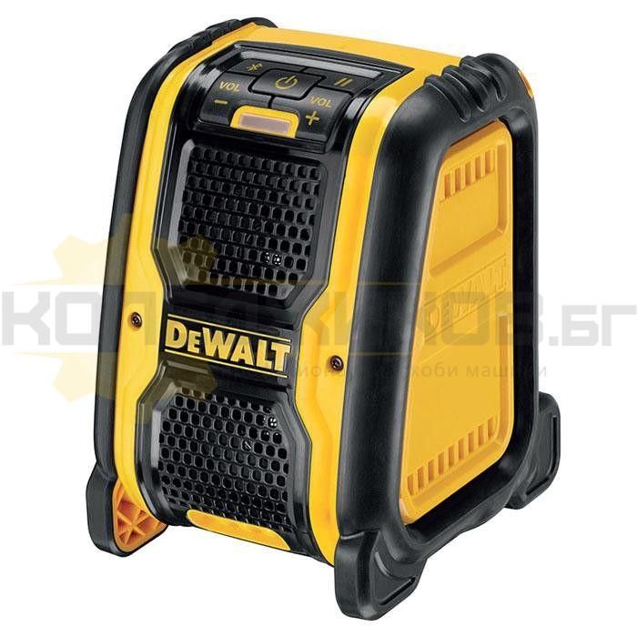 Безжична колонка DeWALT DCR006 XR - 1