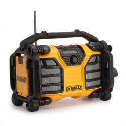 Акумулаторно радио DeWALT DCR017 - 2