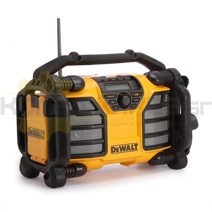 Акумулаторно радио DeWALT DCR017 - 1