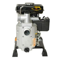 Бензинова помпа за чиста вода SUZUKA QGZ-40-20 - 4