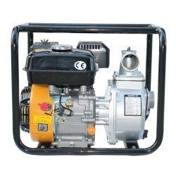 Бензинова помпа за чиста вода SUZUKA QGZ50 - 2