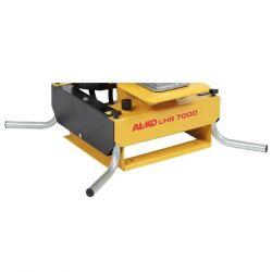 Електрическа цепачка за дърва AL-KO LHS 7000 - 4
