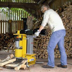 Електрическа цепачка за дърва AL-KO LHS 7000 - 5