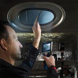 Инспекционна камера за тръби и канали BOSCH GIC 120 C - 4