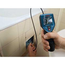 Инспекционна камера за тръби и канали BOSCH GIC 120 C - 7