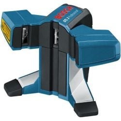 Лазерен нивелир за плочки BOSCH GTL 3 Professional - 2