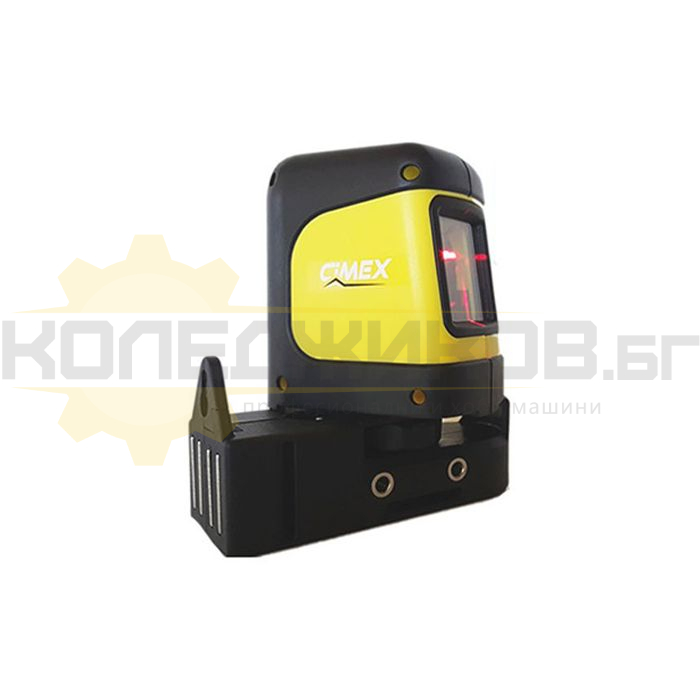 Лазерен нивелир CIMEX SL10 - 1