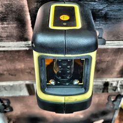 Лазерен нивелир CIMEX SL10 - 5