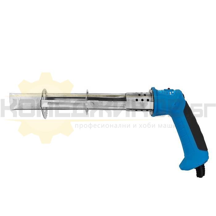 Пистолет за рязане на стиропор FERVI 0441 - 1