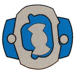 Пневматичен ударен гайковерт FERVI 0571 - 3