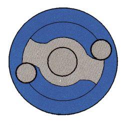 Пневматичен ударен гайковерт FERVI 0576 - 3