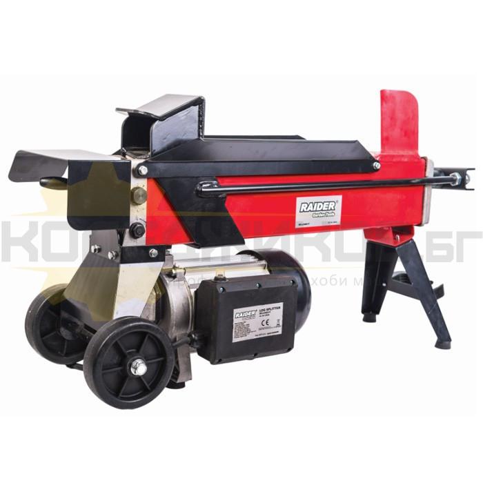 Електрическа цепачка за дърва RAIDER RD-LGS01T - 1