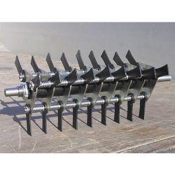 Професионален аератор с подвижни остриета NEGRI S45HGP55MO - 3