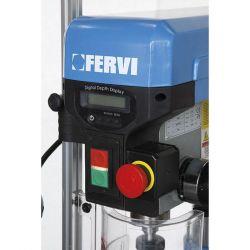Настолна бормашина FERVI 0260 - 3