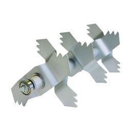 Моторен аератор AL-KO 38 P Comfort - 3