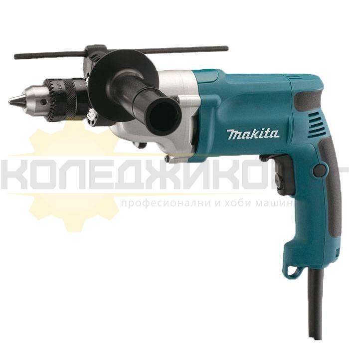 Електрическа бормашина MAKITA DP4010 - 1