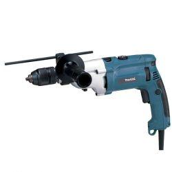 Електрическа ударна бормашина MAKITA HP2071 - 3