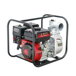 Бензинова помпа за чиста вода GREEN GARDEN WMQGZ80-30 - 2
