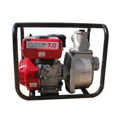 Бензинова помпа за чиста вода GREEN GARDEN 3 - 2
