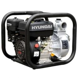 Бензинова помпа за чиста вода HYUNDAI HY50 - 2