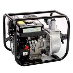 Бензинова помпа за чиста вода PETROV QL30 - 2