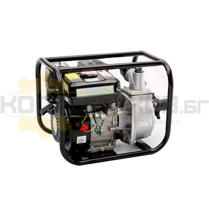 Бензинова помпа за чиста вода PETROV QL30 - 1