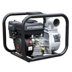 Бензинова помпа за чиста вода HUYNDAI HY80 - 2