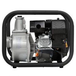 Бензинова помпа за чиста вода HUYNDAI HY80 - 3