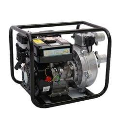 Бензинова помпа за чиста вода PETROV QL20H - 2