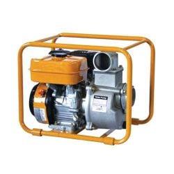 Бензинова помпа за чиста вода PTX320 - 2