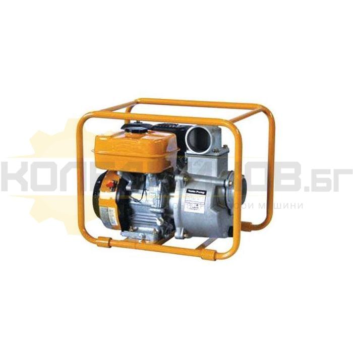 Бензинова помпа за чиста вода PTX320 - 1