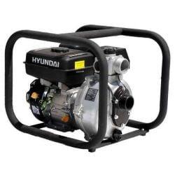 Бензинова помпа за чиста вода HYUNDAI HYH 50 - 2