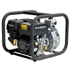 Бензинова помпа за чиста вода HYUNDAI HYH 50 - 3