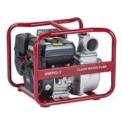Бензинова помпа за чиста вода POWERMATE WMP62-3 - 2