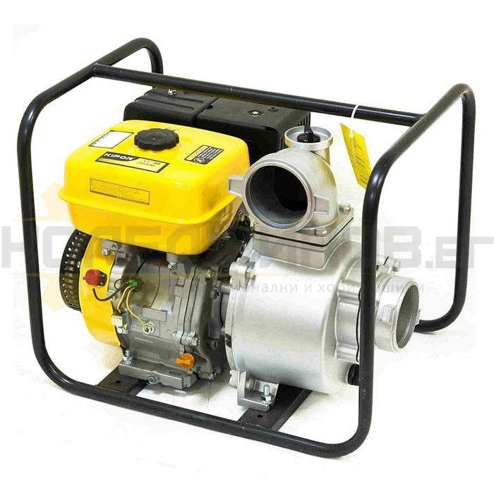 Бензинова помпа за чиста вода KIPOR KGP40 - 1