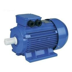 Двигател за сондажна помпа ELECTROMASH Y2-250M - 2