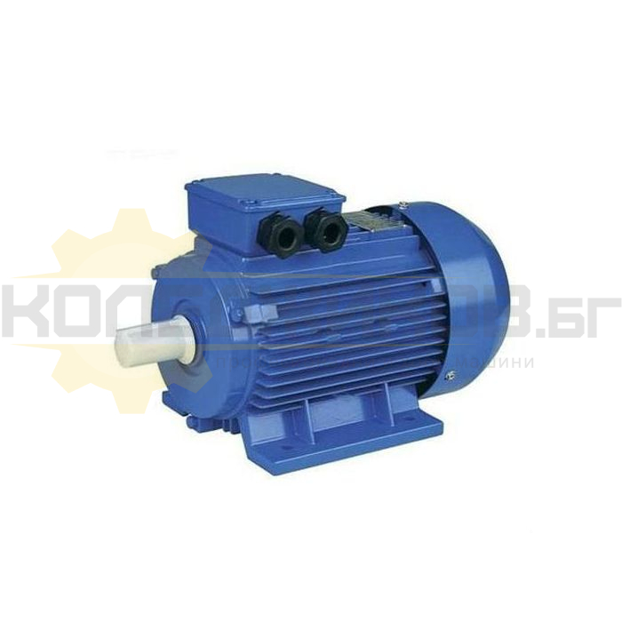 Двигател за сондажна помпа ELECTROMASH Y2-160 - 1