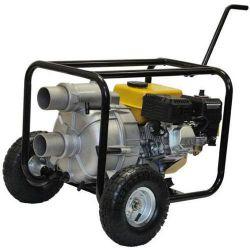 Бензинова помпа за мръсна вода LUTIAN LT-WB80 - 2