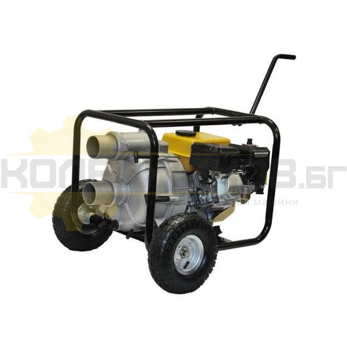 Бензинова помпа за мръсна вода LUTIAN LT-WB80 - 1