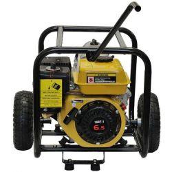 Бензинова помпа за мръсна вода LUTIAN LT-WB80 - 3