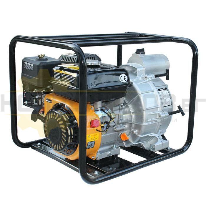 Бензинова помпа за мръсна вода SUZUKA PW80-26 - 1