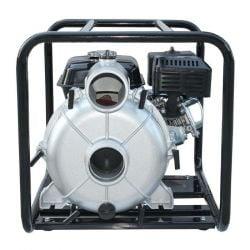 Бензинова помпа за мръсна вода SUZUKA PW80-26 - 4