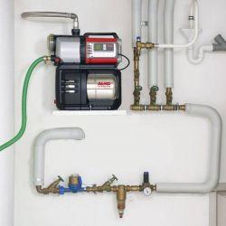 Хидрофорна помпа AL-KO HW 4000 FCS Comfort - 5