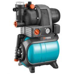 Хидрофорна помпа GARDENA Comfort 5000/5 Eco - 2