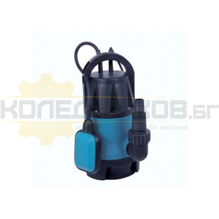 Дренажна помпа ELECTROMASH QDP 750 A - 1