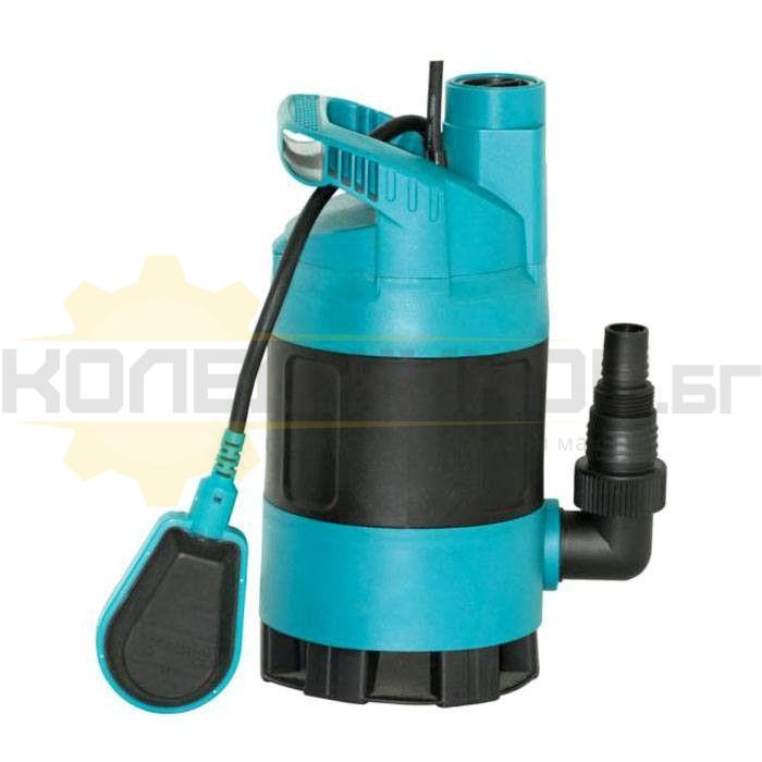 Потопяема помпа за чиста вода LEO LKS-1000PW - 1
