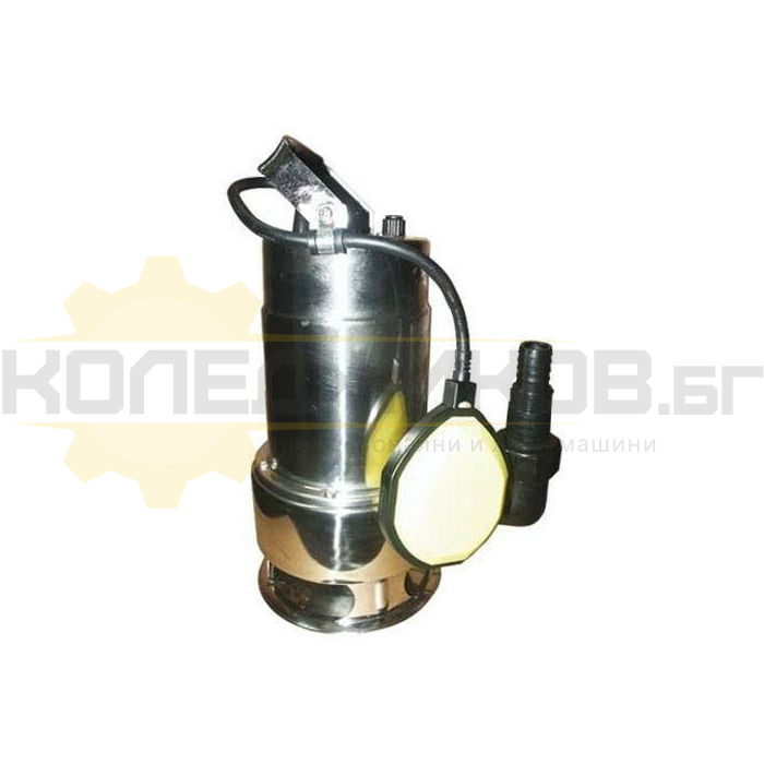 Дренажна помпа TP 750 BW Inox - 1